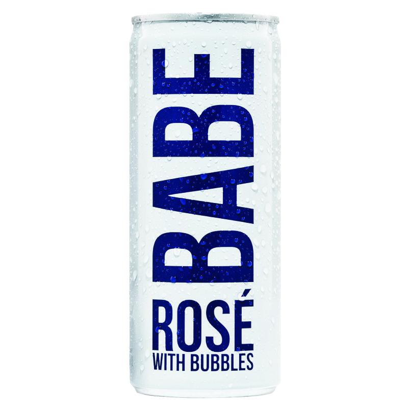 Babe, Rose'