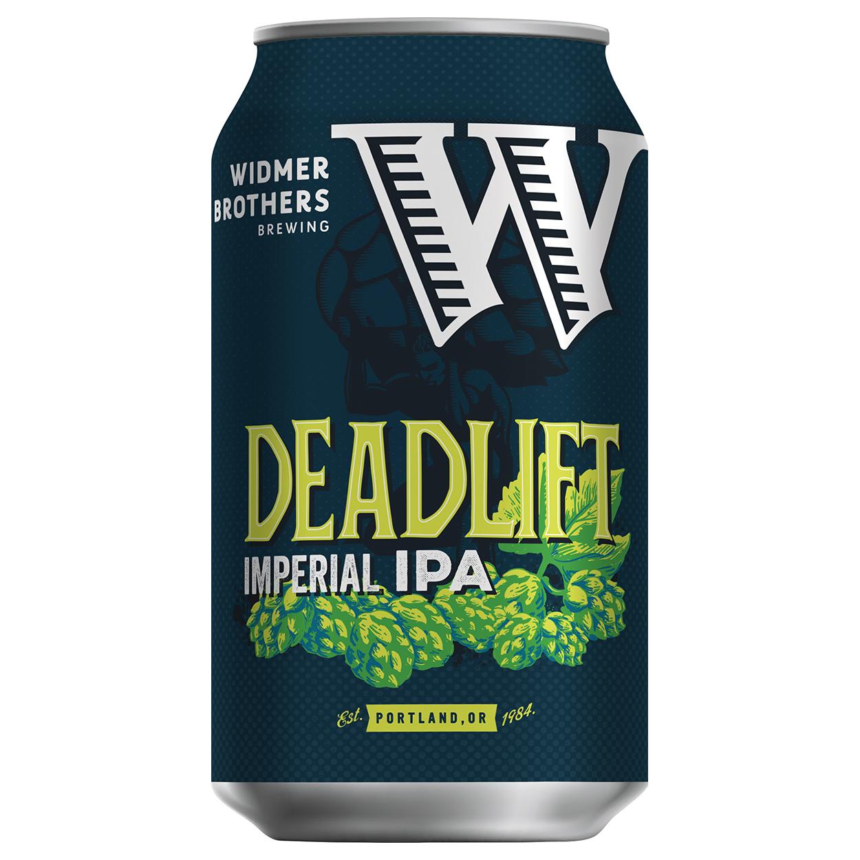 Widmer, Deadlift