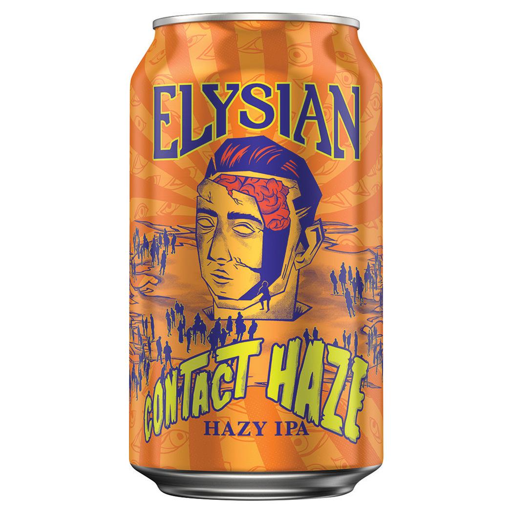 Elysian, Contact Haze