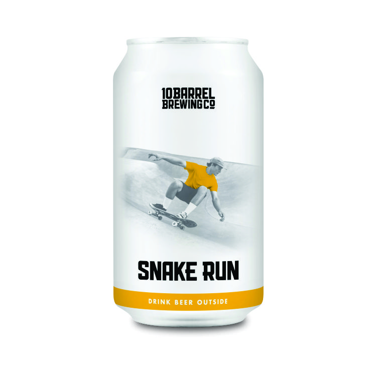 SPRING: IPA, 10 Barrel, Snake Run