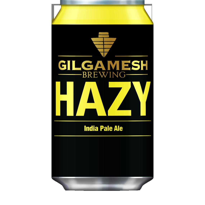 Gilgamesh, Hazy IPA