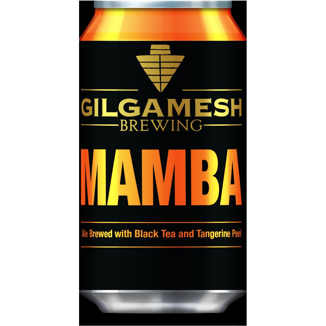 Gilgamesh, Mamba