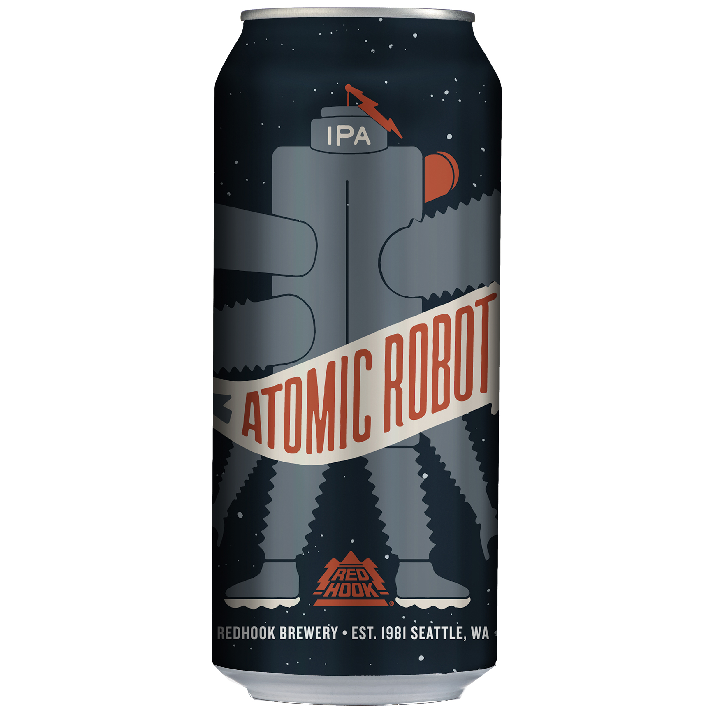 Red Hook, Atomic Robot