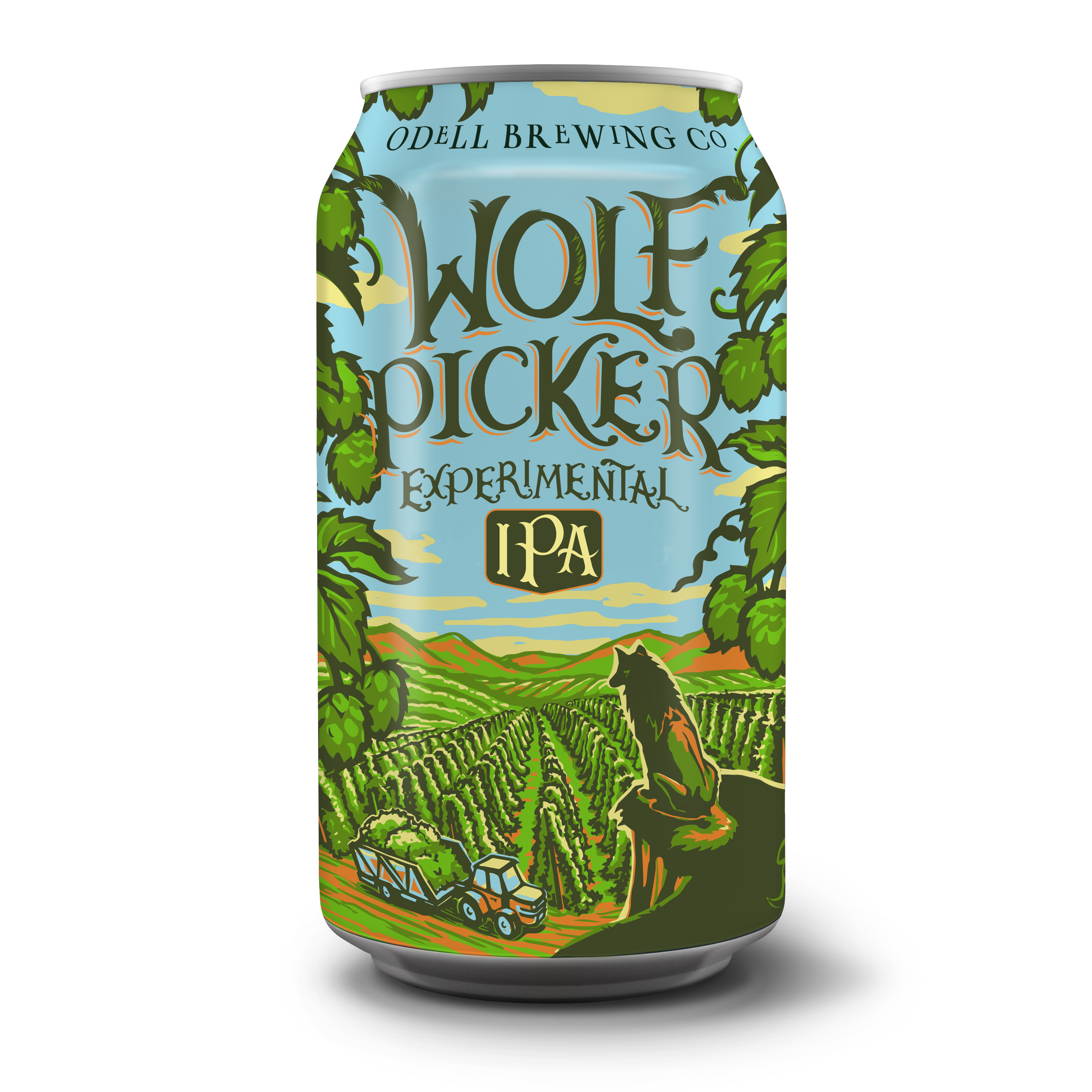 Odell, Wolf Picker IPA