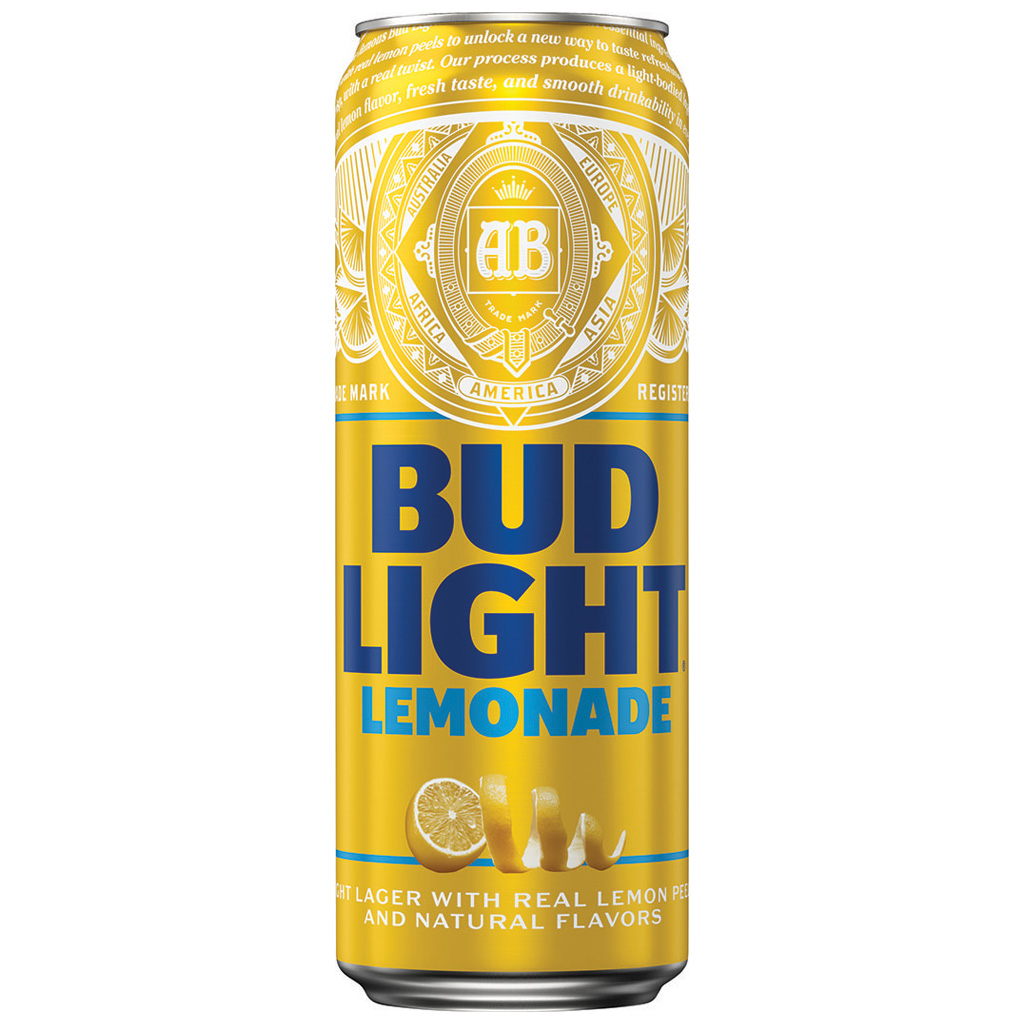 Bud Light, Lemonade