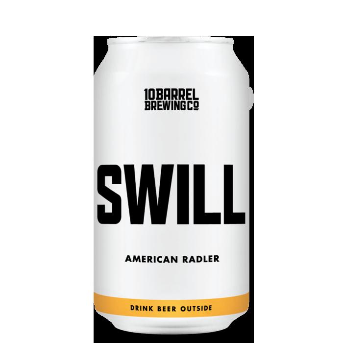 SUMMER: Radler: 10 Barrel, Swill
