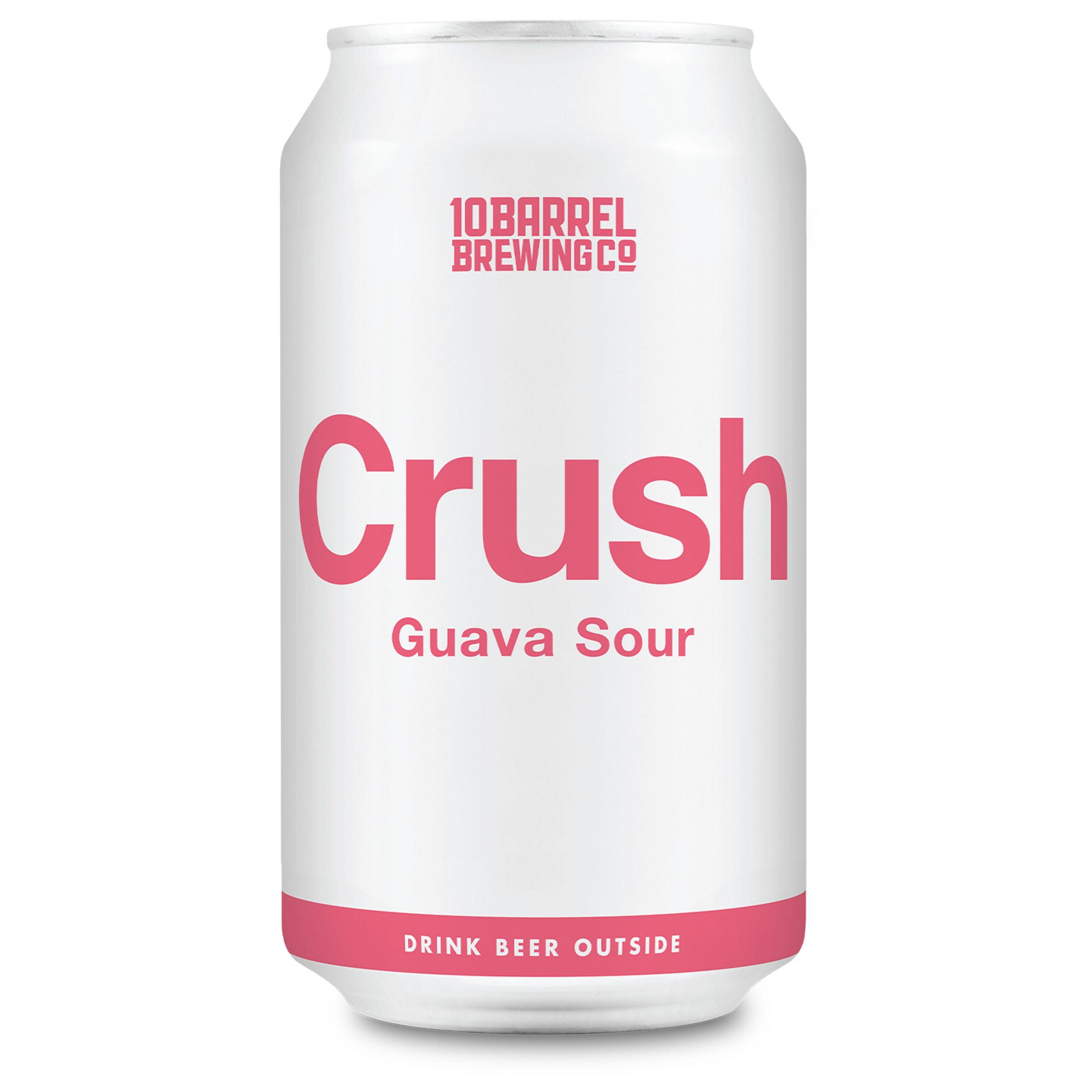 10 Barrel, Guava Crush