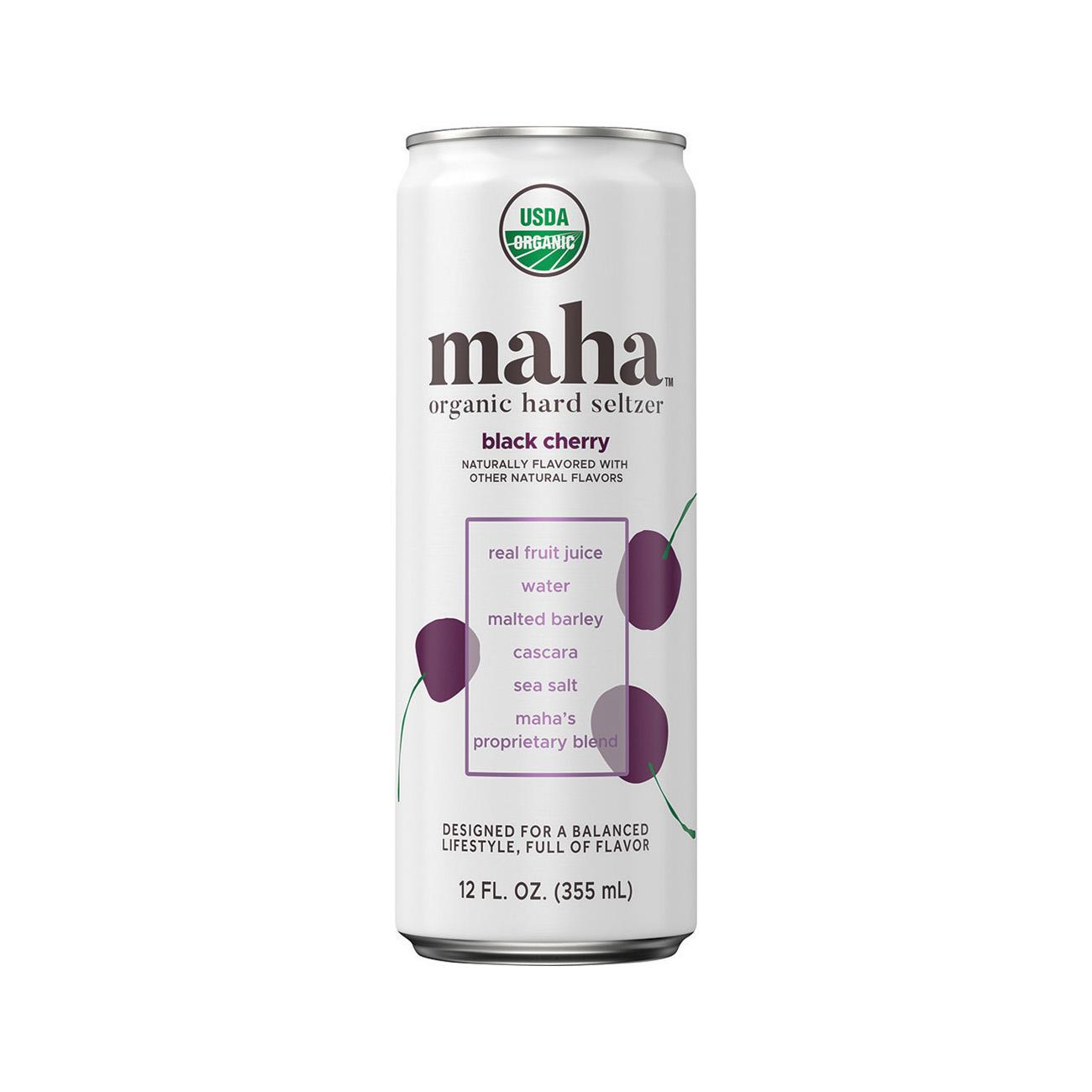 Maha, Black Cherry