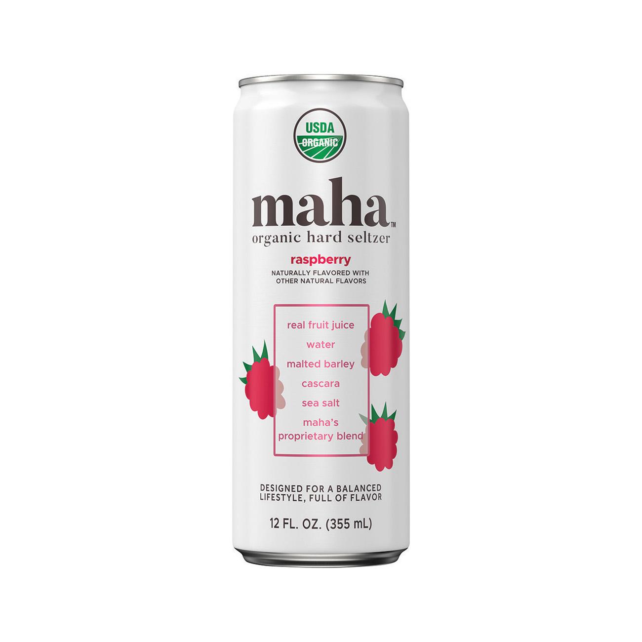 Maha, Raspberry