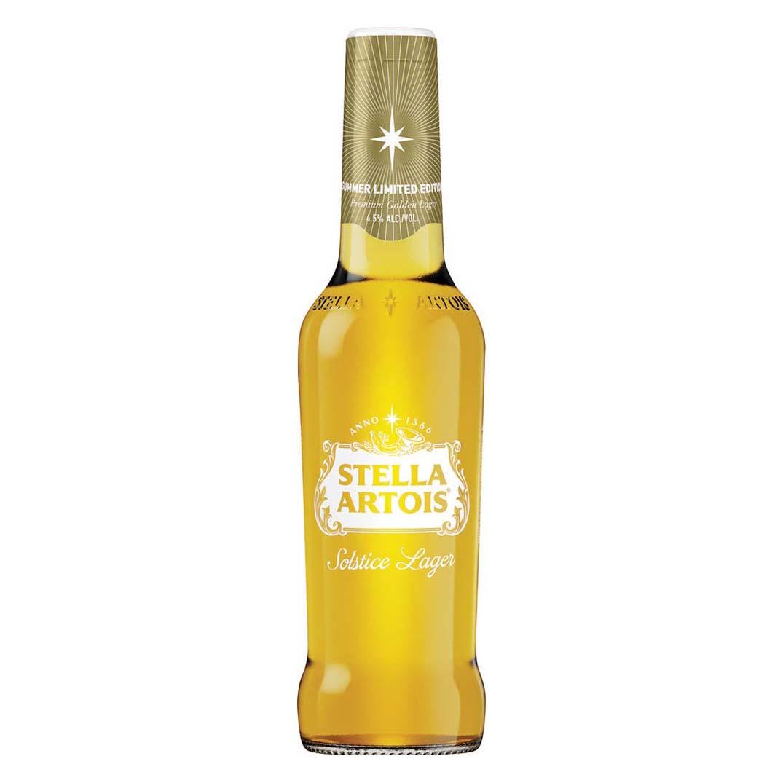 Stella Artois, Solstice