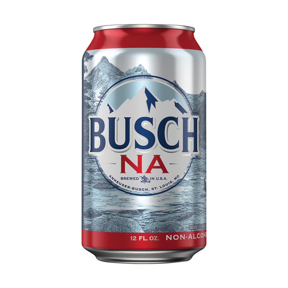 Busch (Non Alcoholic)