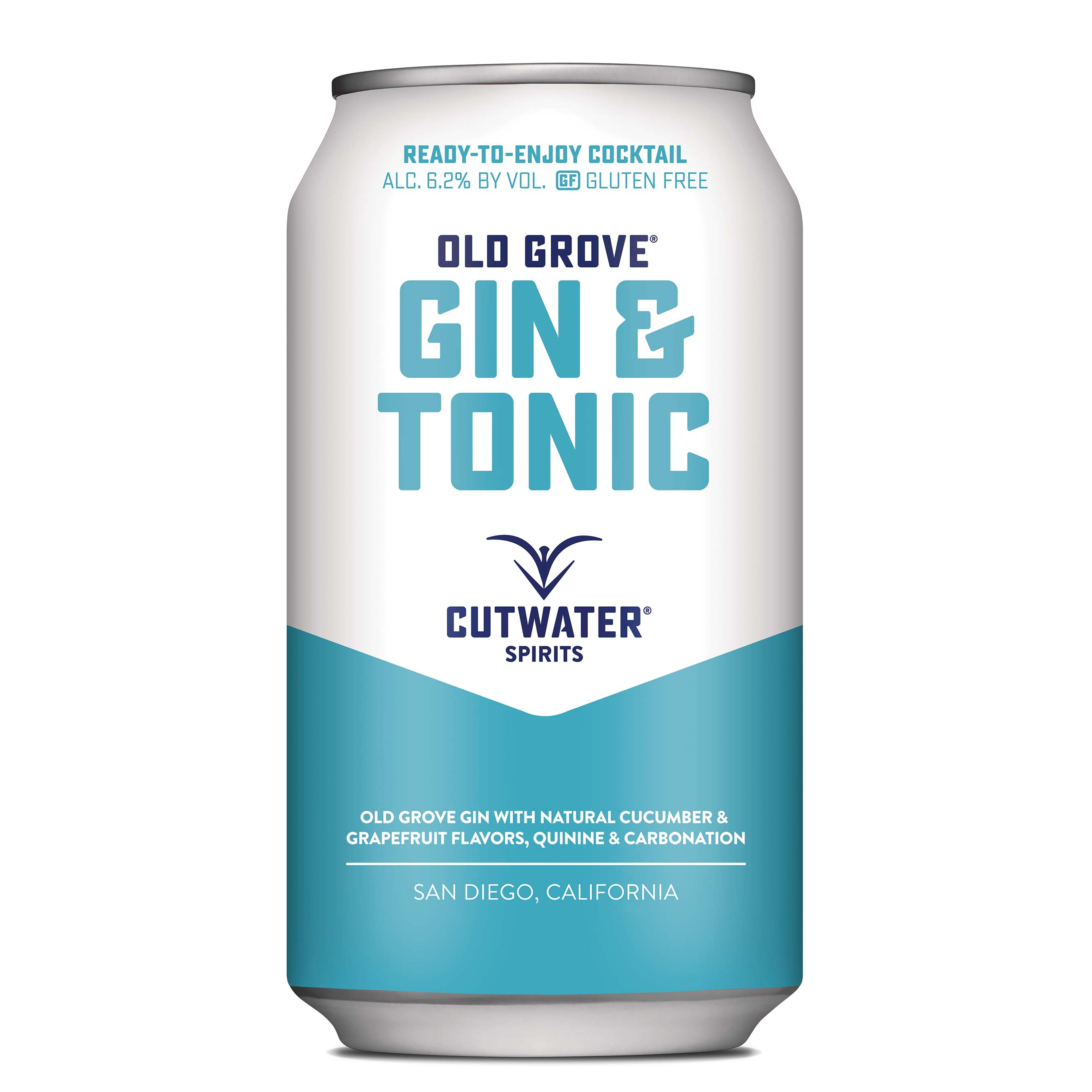 Cutwater, Gin & Tonic