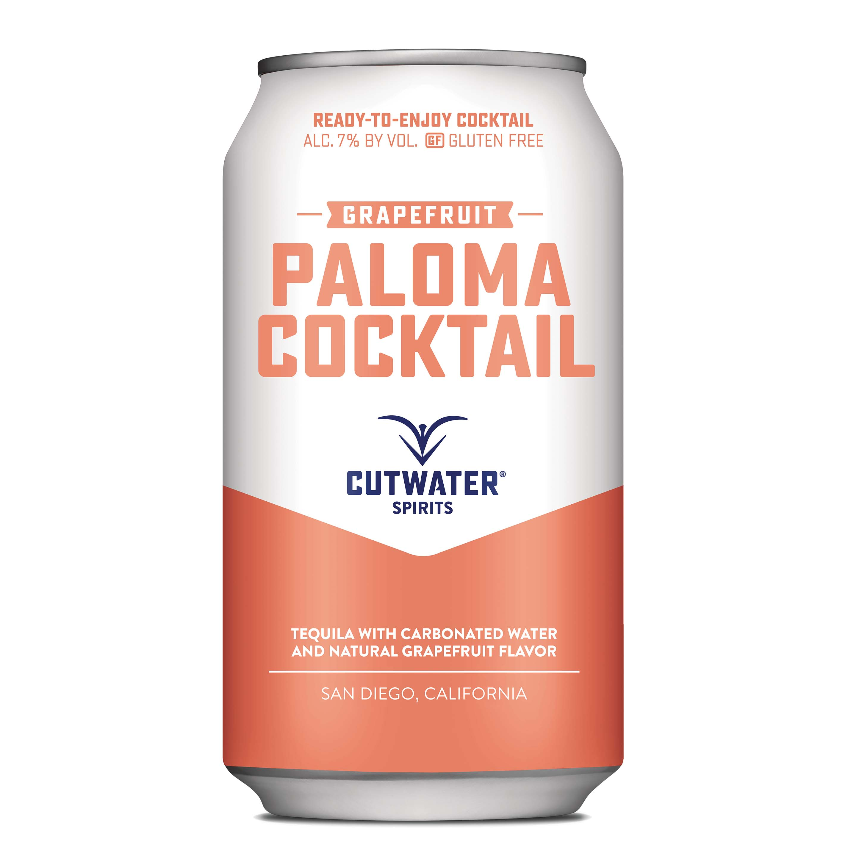 Cutwater, Paloma Cocktail