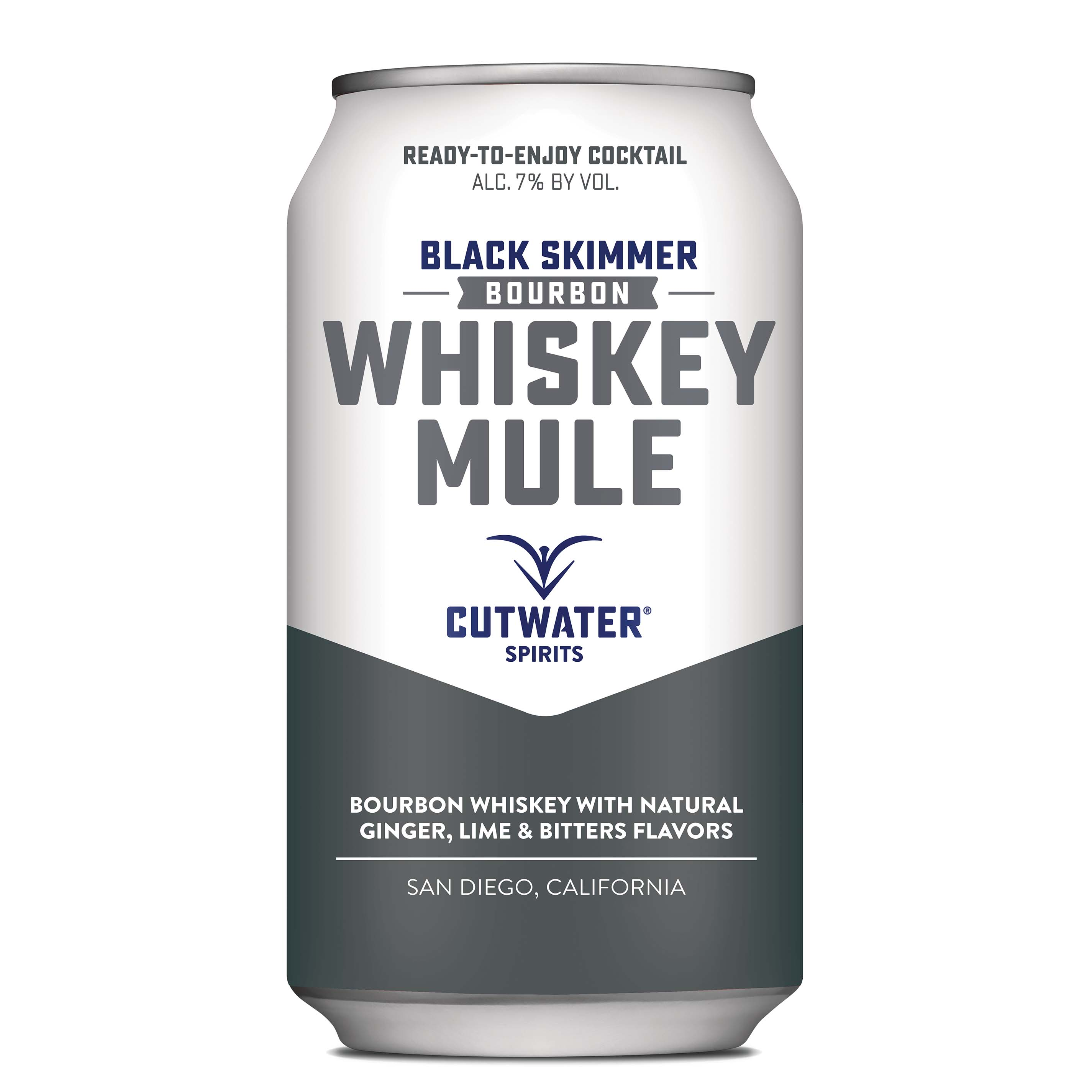 Cutwater, Whiskey Mule
