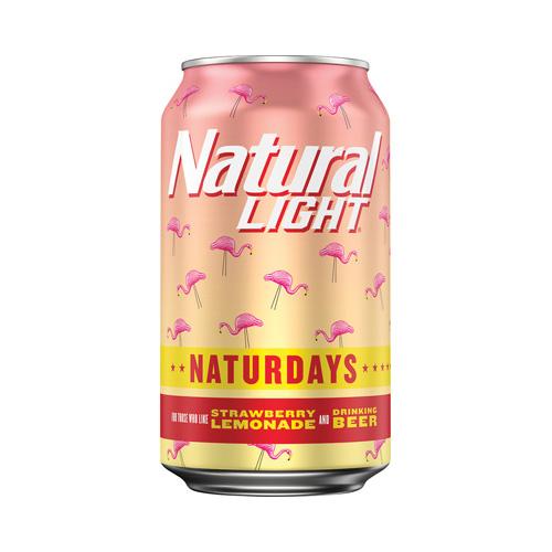 Natural Light, Naturdays