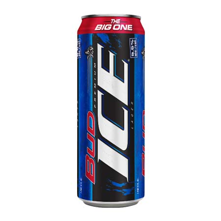 Budweiser, Bud Ice