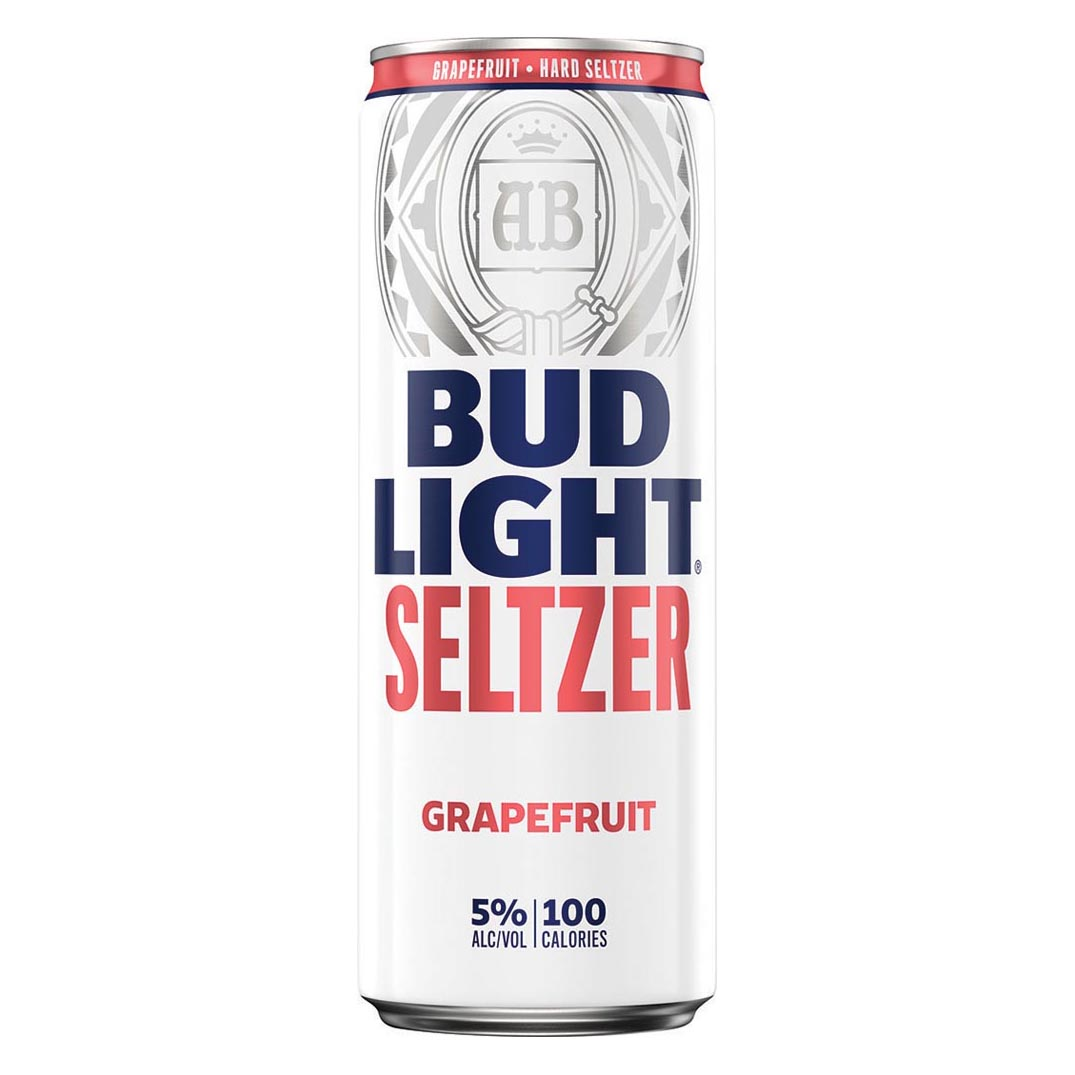 Bud Light Seltzer, Grapefruit