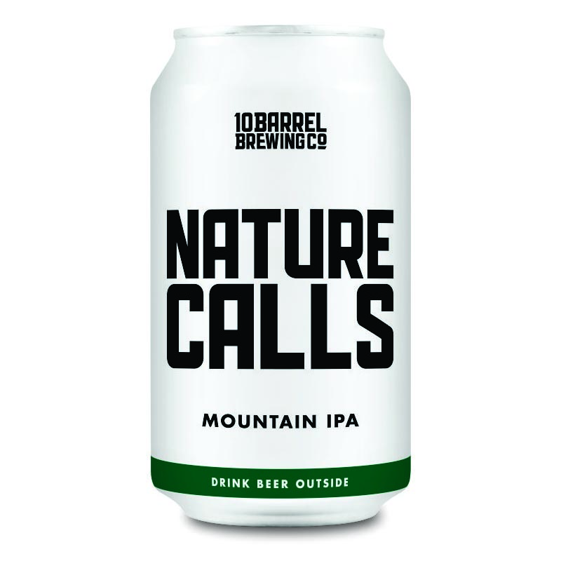 10 Barrel Brewing, Nature Calls