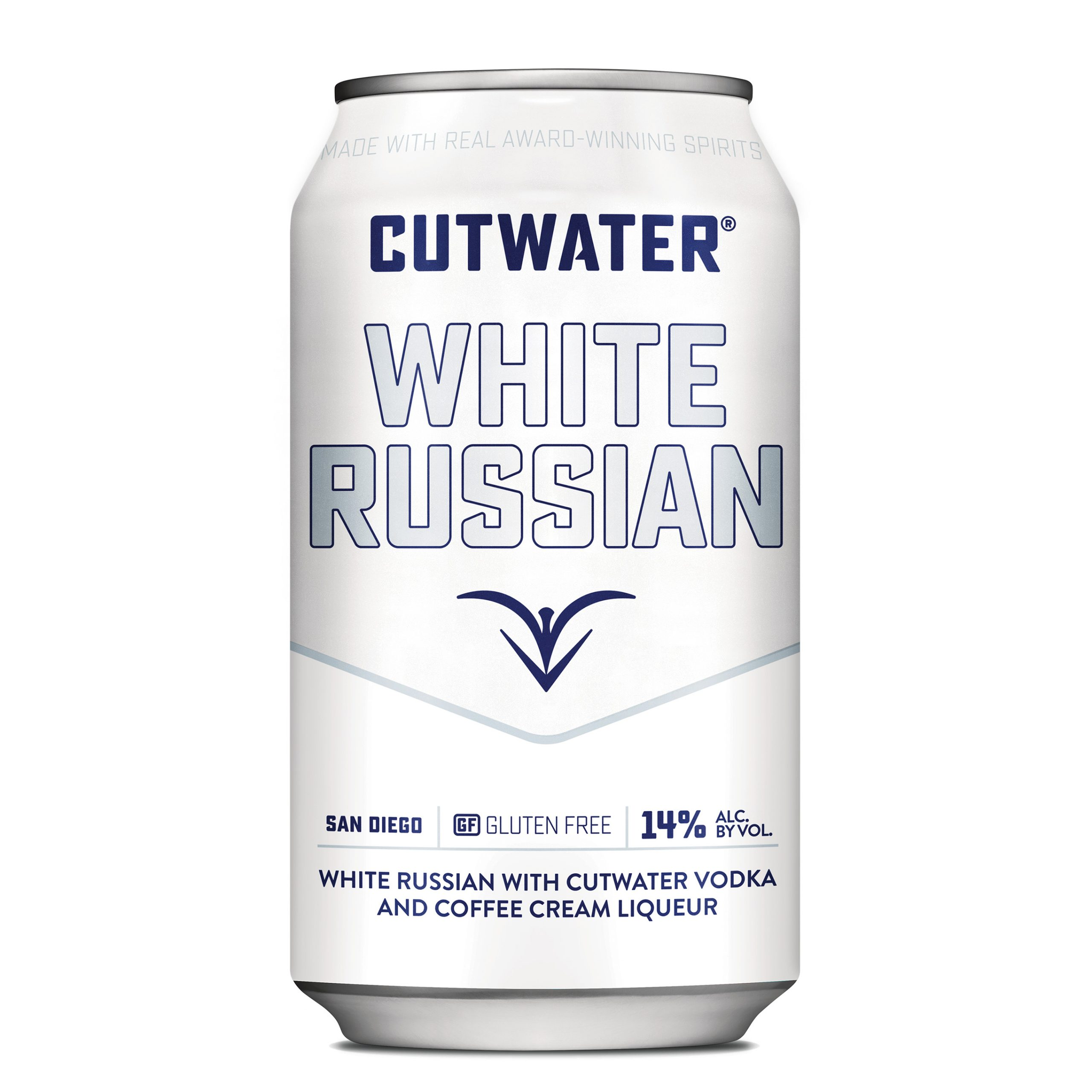 Cutwater, White Russian