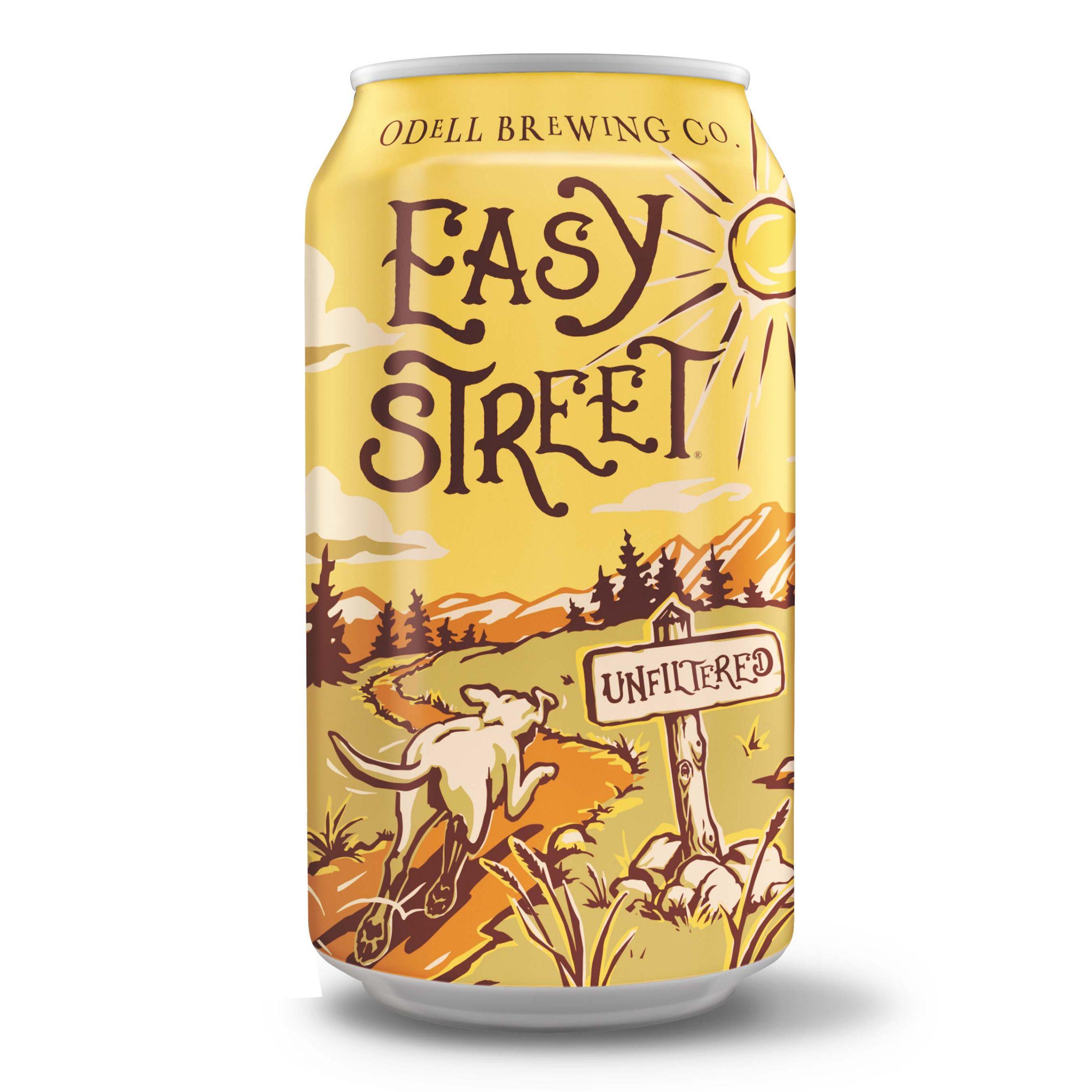 Odell, Easy Street