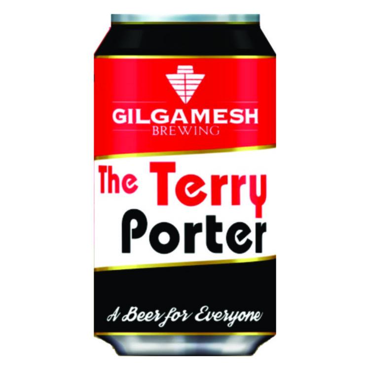 Gilgamesh, Terry Porter