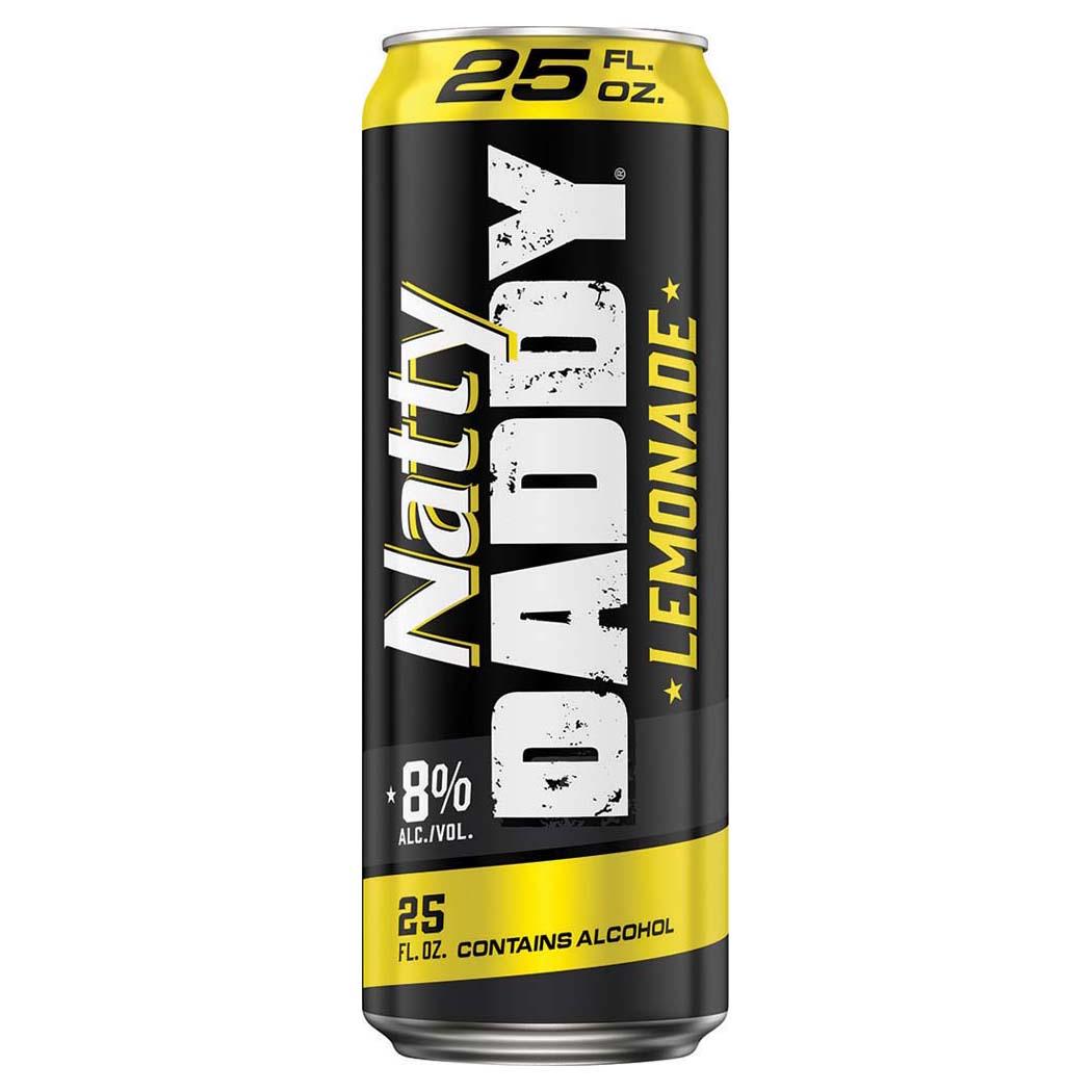 Natty Daddy, Lemonade