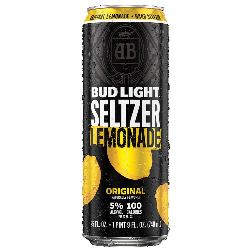 Bud Light Seltzer, Lemonade