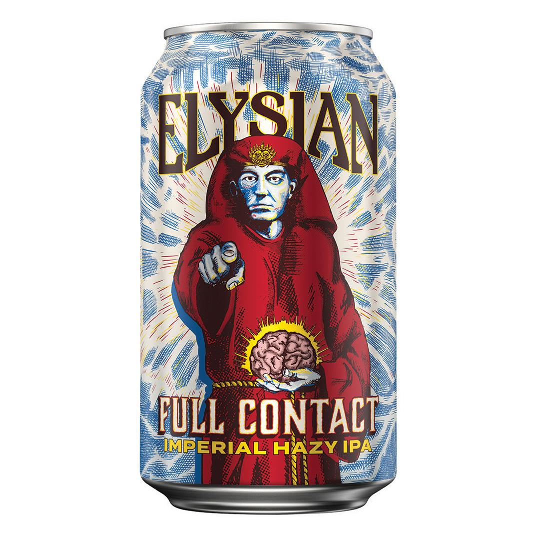 Elysian, Full Contact