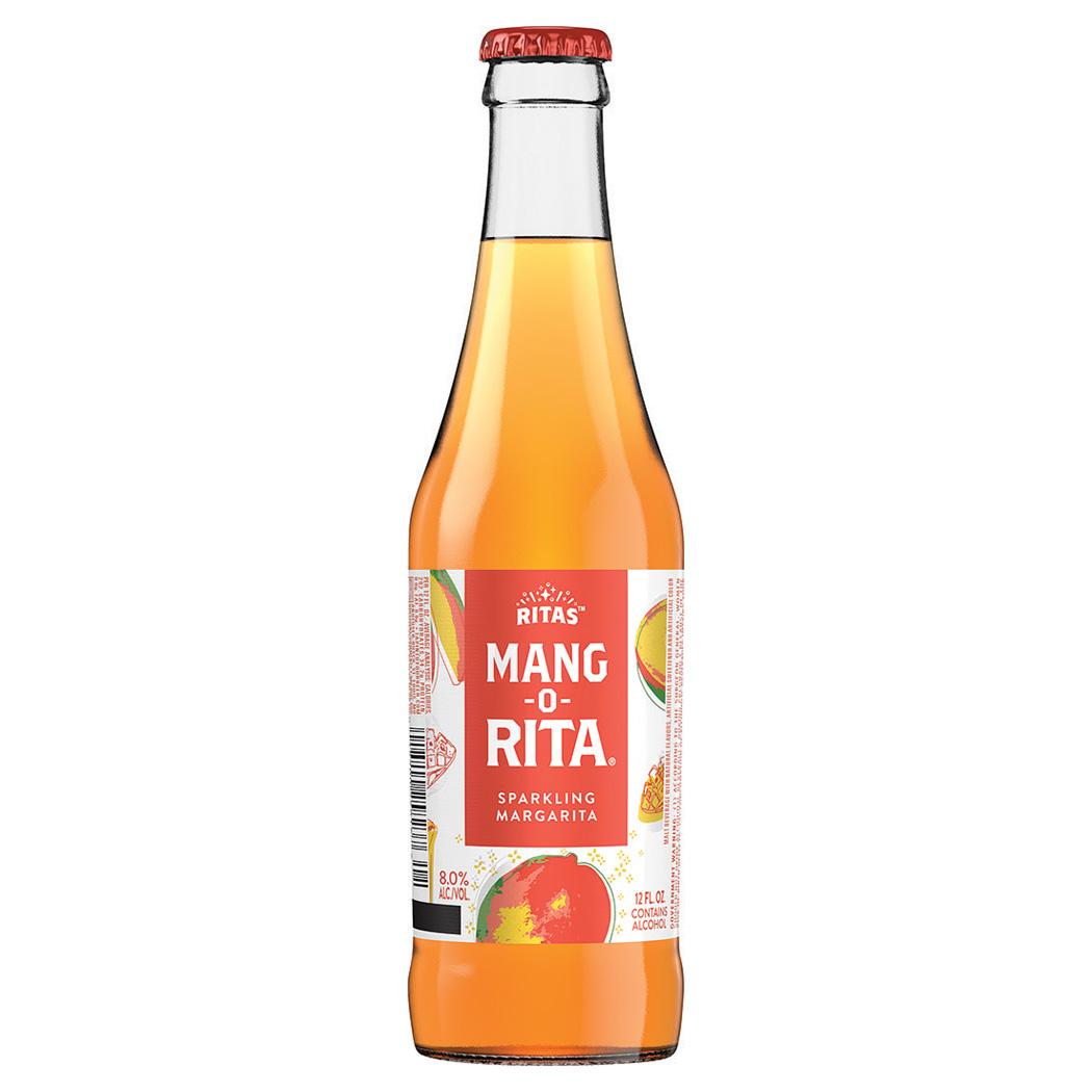 Rita, Man-O-Rita