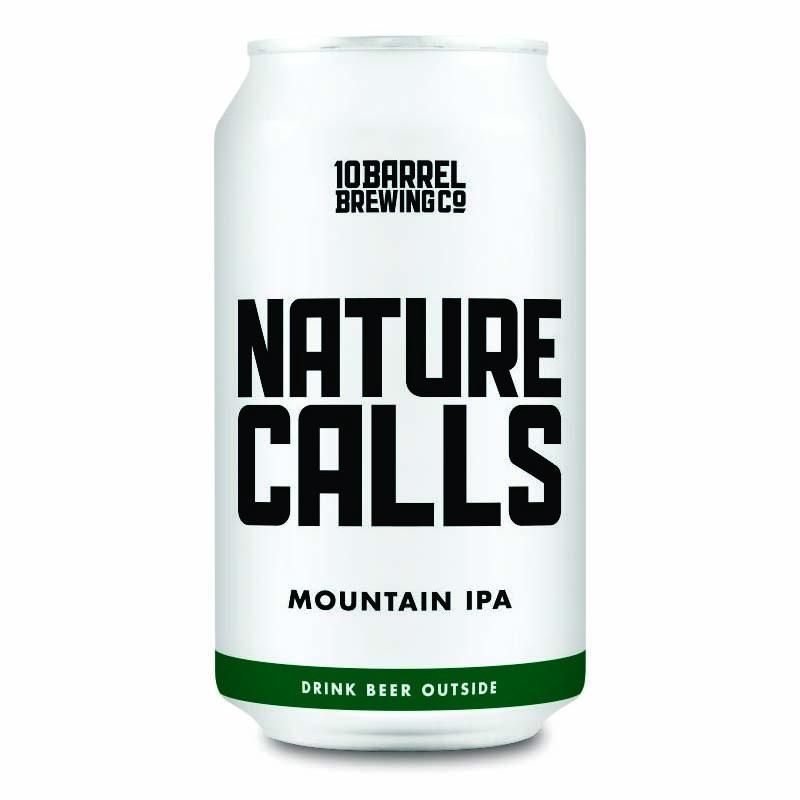 10 Barrel, Nature Calls