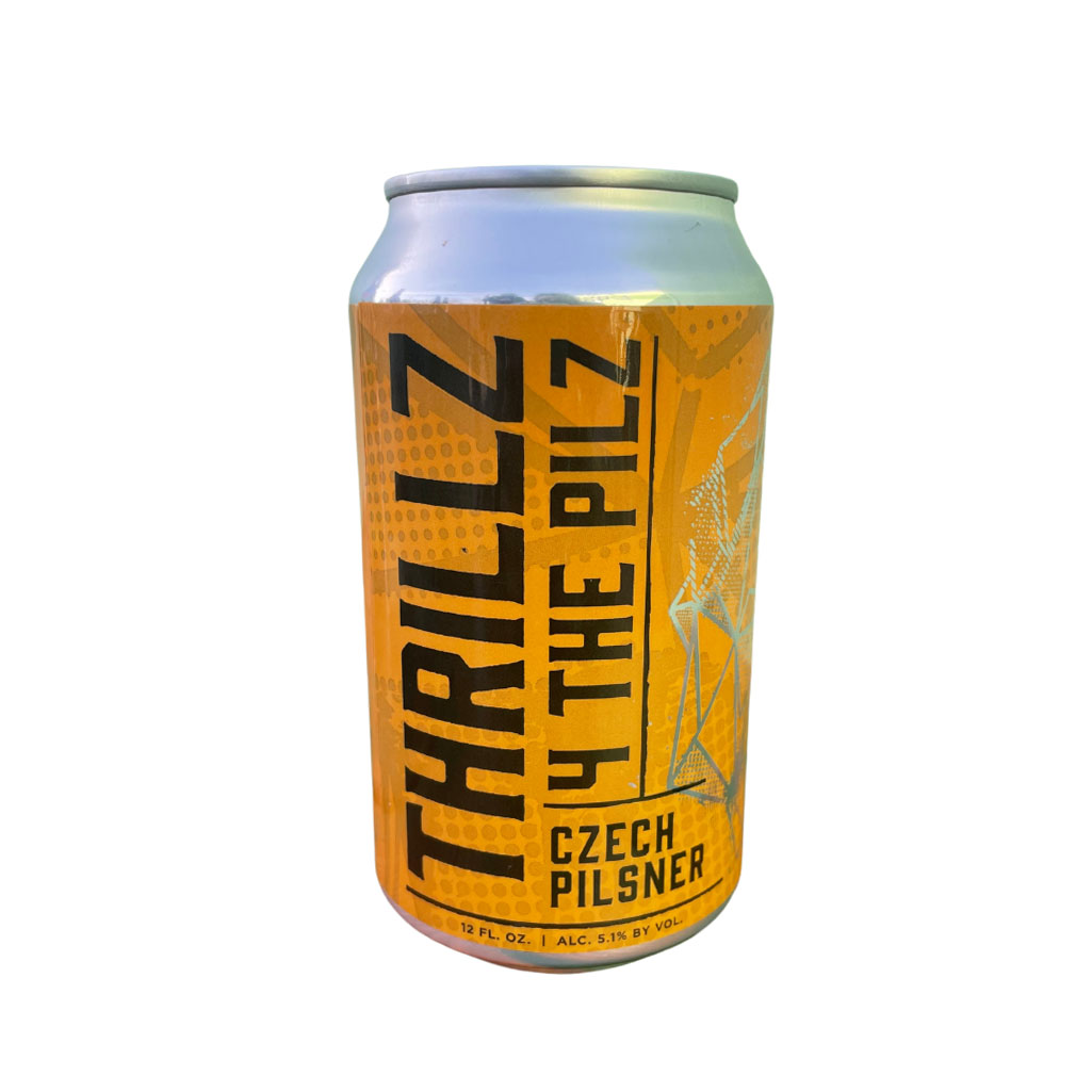 Edge, Thrillz 4 The Pilz
