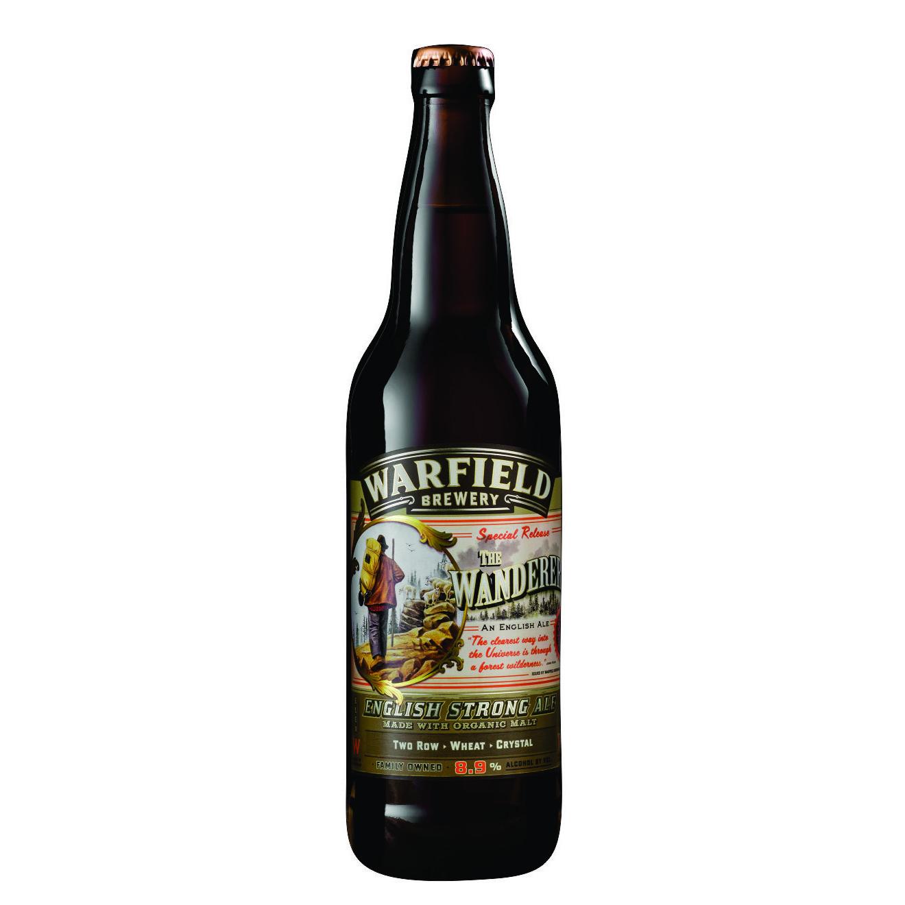 Warfield Brewing, Wanderer