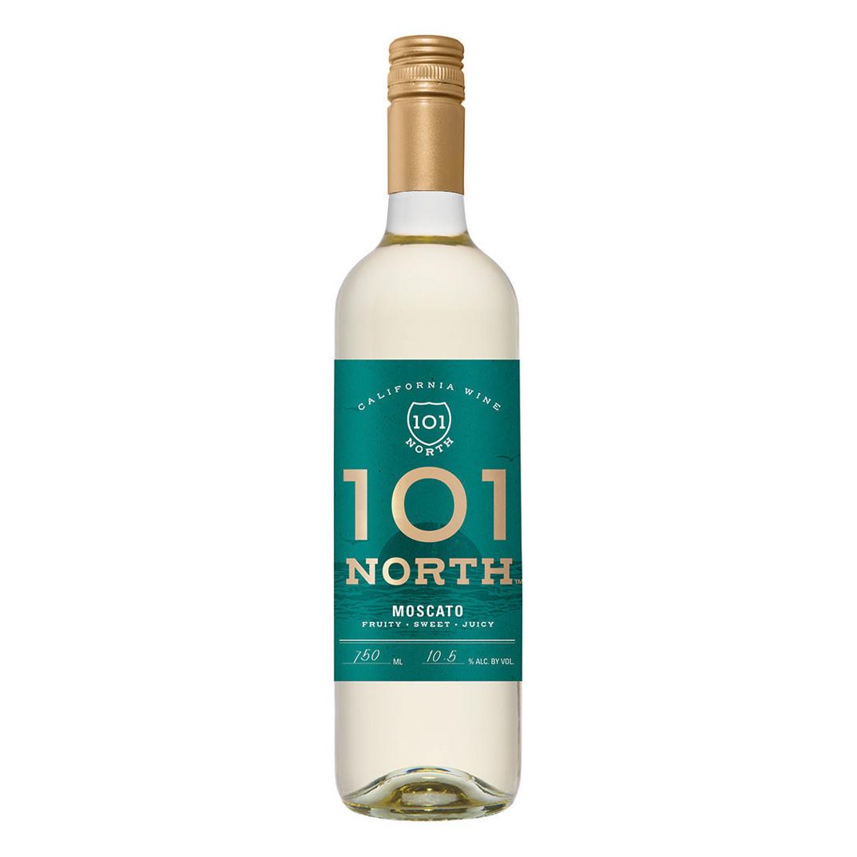 101 North, Moscato