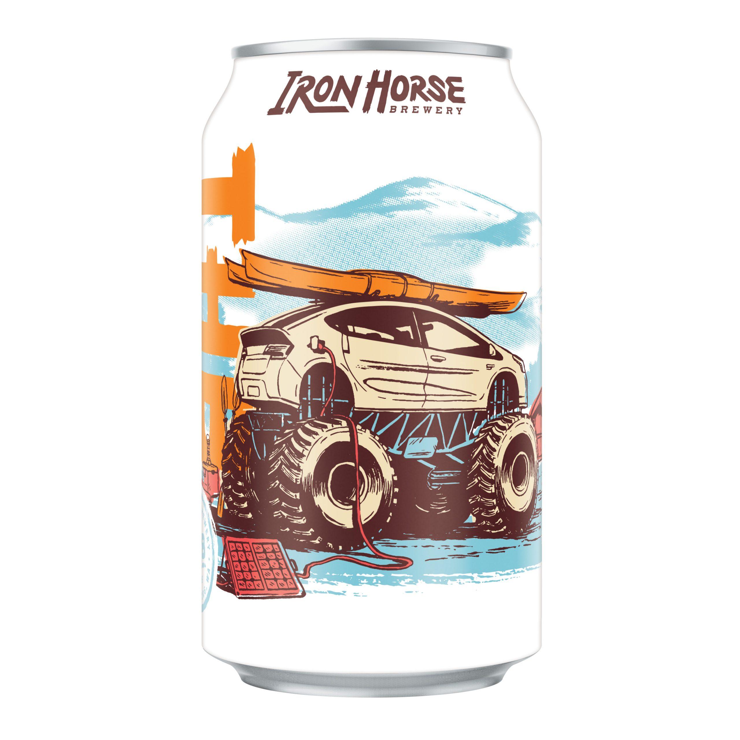 Iron Horse, Mid Light Crisis